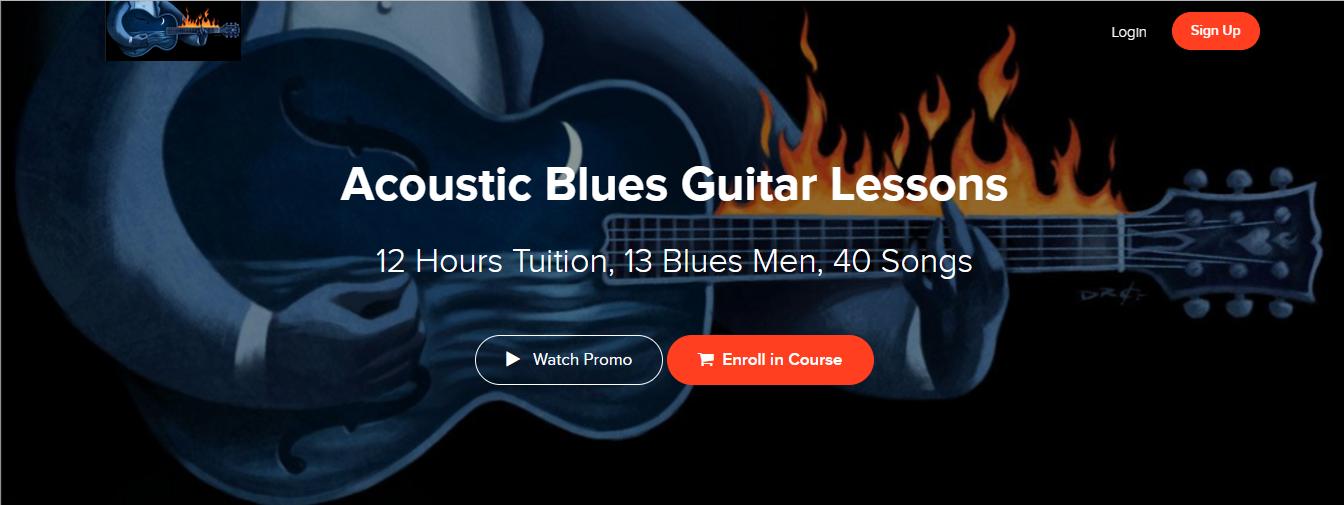 AcousticBluesGutarLessonsBanner
